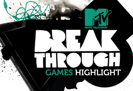 MTV BREAKTHROUGH